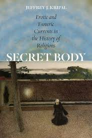 secret body and esoteric currents in the history of