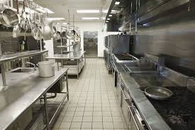 Commercial Kitchen Flooring Options Commercial Kitchen Flooring Options