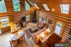 georgia cabin reviews atlanta trails