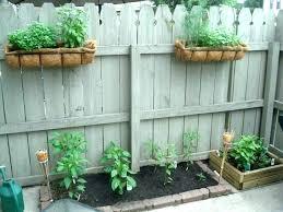 Patio Herb Garden Ideas Apartment Garden Ideas Patio Apartment Herb Garden Ideas