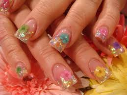 132 best easter acrylic nails images on pinterest acrylics
