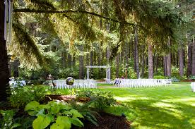 wedding venues in eugene oregon woods events elmira oregon wedding venues eugene oregon