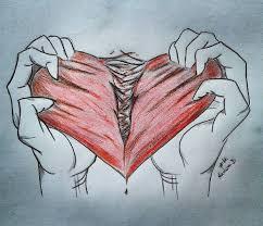 20 heart drawings art ideas design trends premium psd