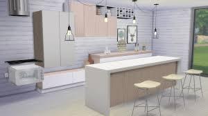 Kitchen Sets The Sims 4 Custom Content Spotlight Kitchen Sets Sims Community