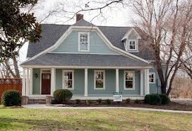 eddy lane historic remodel traditional exterior nashville