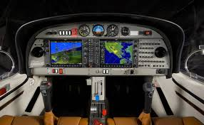 diamond da40 glass cockpit 航空 pinterest diamond da40