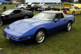95 chevy corvette 1995 chevrolet corvette information and photos zombiedrive