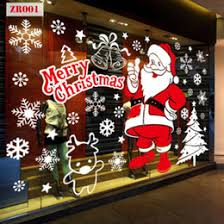 Christmas Window Decorations Stickers by Glass Door Christmas Decoration Australia New Featured Glass
