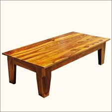 rustic modern coffee table furniture cheap rectangular solid wood rustic coffee table ideas