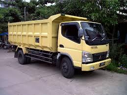 mobil mitsubishi fuso iklan bisnis samarinda dijual mobil dump truck ps 125 hd canter