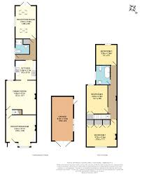 3 bedroom semi detached house for sale in tower hill chipperfield