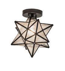 morovian light meyda moravian 1 light flush mount reviews wayfair