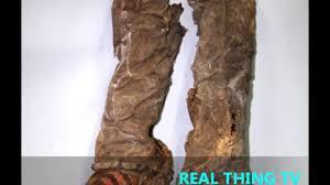 mongolian mummy wearing u0027adidas boots u0027 buried a thousand a years