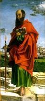 paul the apostle wikipedia