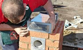 how to build a brick letterbox bunnings warehouse