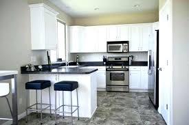 black white kitchen ideas black and white kitchen ideas sowingwellness co