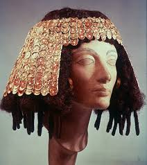 information on egyptain hairstlyes for and ancient egyptian hairstyle головные уборы pinterest egyptian
