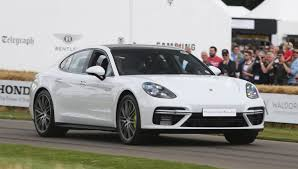 Porsche Panamera Limo - goodwood 2017 festival of speed hillclimb mega gallery in 200