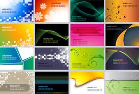 beautifully designed 16 beautifully designed card templates free vector 4vector