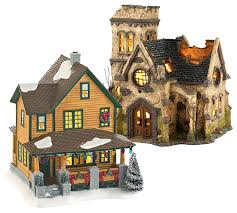 l cord sets for ceramic houses figurines accessories