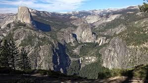 yosemite national park california usa in 4k ultra hd youtube