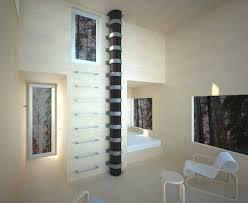 pillar designs for home interiors mirrorcube 02 jpg