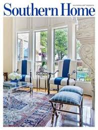Southern Style Home Decor Southern Style Decorating The Decor Book From
