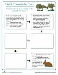 2nd grade genre writing worksheets education com education