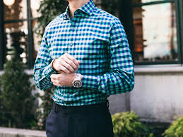 the best s dress shirts for every taste and price business