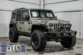 aev jeep rubicon 2015 used jeep wrangler unlimited unlimited rubicon aev build at