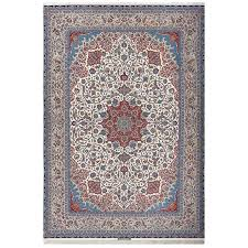 Fine Persian Rugs Fine Vintage Isfahan Persian Rug For Sale At 1stdibs