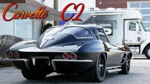 c2 corvette 1963 corvette c2 restoration project