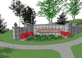 Louisville Ky Patio Homes Patio Homes Netherwood Under Construction Land Design