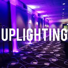 uplighting rentals chicago uplighting rental