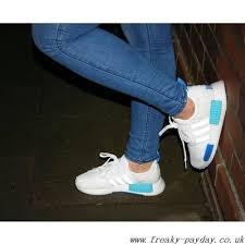 adidas nmd light blue adidas nmd white light blue freaky payday co uk