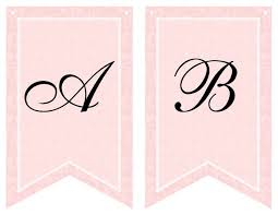 photo collection bridal shower sign template