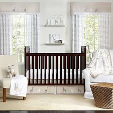 Wendy Bellissimo Convertible Crib Wendy Bellissimo Avery Crib Bedding Collection Buybuy Baby