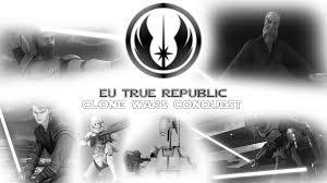 steam workshop eu true republic serious clone wars rp content