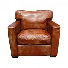 Leather Armchairs Vintage Cheap Leather Armchairs Foter