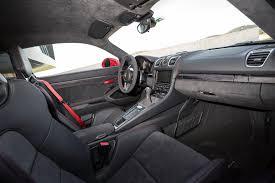 Porsche Cayman Interior Porsche 2019 2020 Porsche Cayman Gt4 Rs Interior Dashboard 2019
