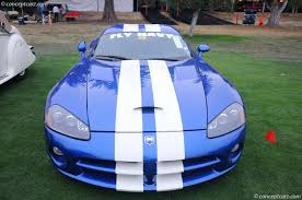 dodge viper chassis for sale auction results and data for 2006 dodge viper conceptcarz com