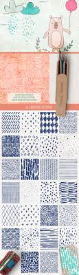 the comprehensive texture and patterns collection design cuts