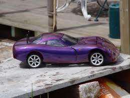 purple glitter car 58112 ford escort rs from oli1983uk showroom ta 01 tvr tuscan