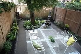Townhouse Garden Ideas Awesome Landscaping 10 Classic Layouts For Townhouse Gardens