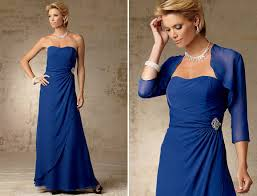 light mother of the groom dresses for summer in seven colors