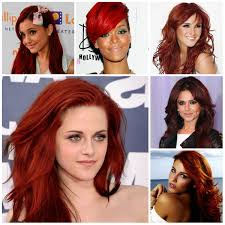 fashion colors for 2016 35 secrets about magic red hair for women u2013 hairstyles for woman