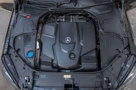 lexus allrad diesel blick auf den neuen om 656 reihen 6 zylinder diesel mercedes