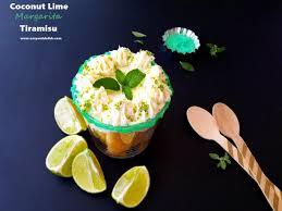 margarita quick coconut lime margarita tiramisu easy and delish