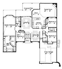 Cottage Floor Plans One Story 10 Best 2 Story Floor Plan Images On Pinterest House Floor Plans