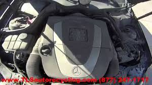 parting out 2006 mercedes c230 stock 5140pr tls auto recycling